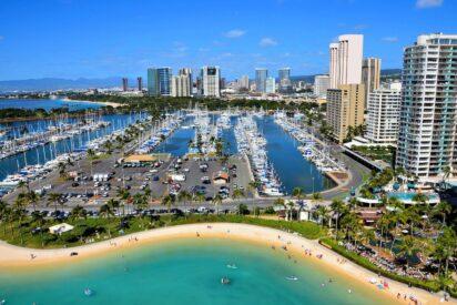 Hawaii HI