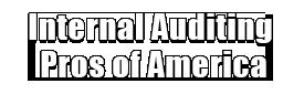 Internal Auditing Pros of America Logo