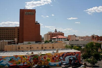New Mexico NM