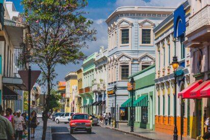 Puerto Rico PR